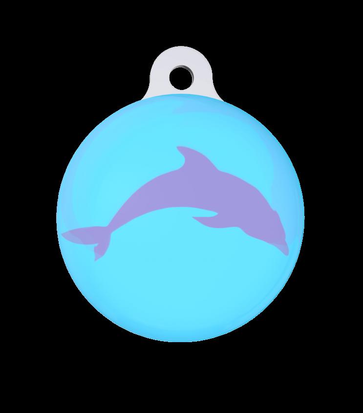 Pendant Dolphin