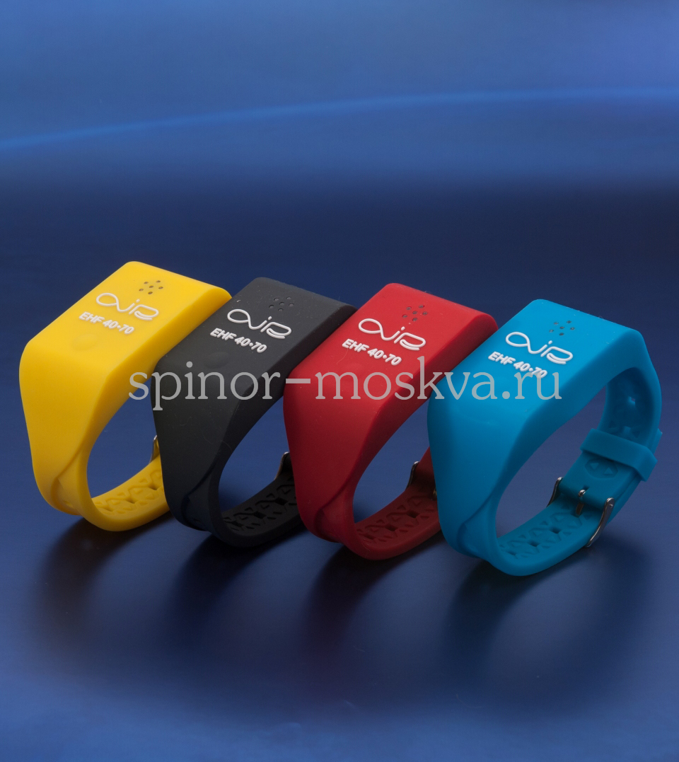 Spinor Air Bracelet