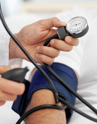 Гипертония и ее лечение аппаратом Спинор