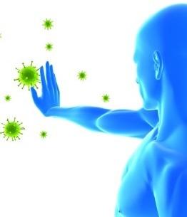 Восстановление иммунитета при помощи аппарата Спинор