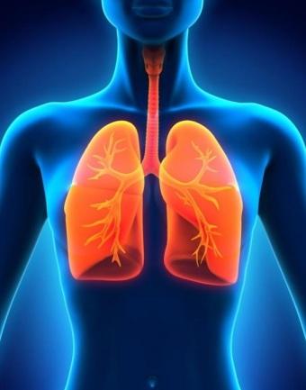 Лечение туберкулёза аппаратом Спинор