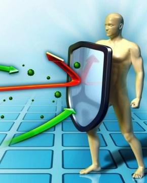 Повышение иммунитета с помощью аппаратов Спинор
